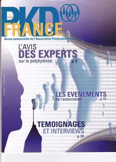 Couverture_Revue PKD France n°1