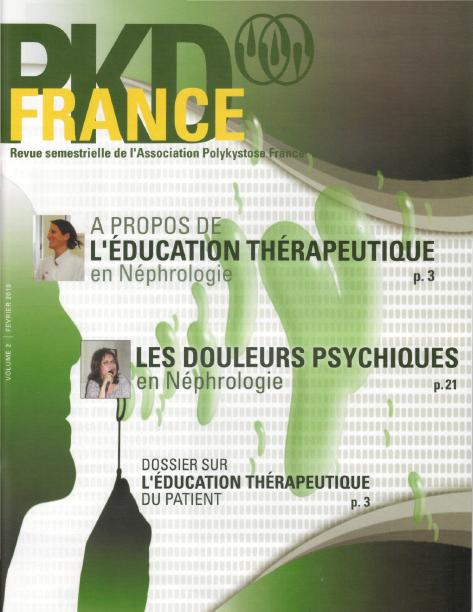 Couverture_Revue PKD France n°2