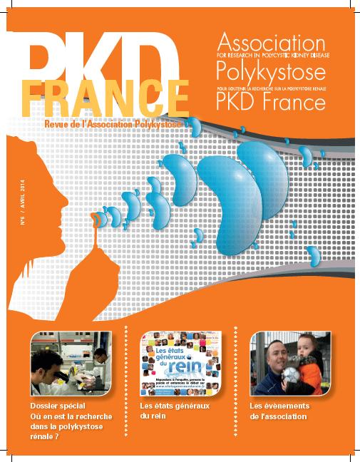Couverture_Revue PKD France n°6